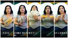 《覓食台北》盧覓雪推介必買台灣手信 6-10集@旅神 6.蛋黃哥紙巾 「隔離組個同事同你有幾熟啫?!呢個卡通公仔紙巾平靚正,啱佢哋……」 7.女兒面膜 「我手上的五張面膜,因為呢度的面膜品種多到不得了,所以好多香港女人黎買野都話好煩惱,其實是但揀一樣都唔會好差。」 8.美好花生/花生醬 「台灣的花生唔知點解真係寧舍香、寧舍脆、寧舍滑。我的Order已經多到一個地步,幾乎要買多張機票。」 9.吳寶春麵包 「呢個係世界冠軍麵包,即係玫瑰荔枝味。」 10.新竹米粉 「一大包入邊有六小包,方便咩人? 獨居人士,即係我呀!」