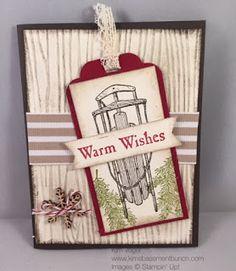Winter Wishes, Stampin' Up!, Kim Vogel, www.kimsbasementbunch.com