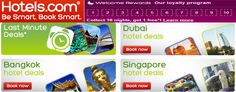 Hotels.com Discount Coupons for booking hotels in India . http://www.couponskart.net/hotels.com-coupons Couponskart.net lsists all hotel discounts