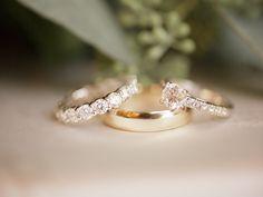 #trouwring #trouwringen #ringen #verloving #trouwen #bruiloft #inspiratie #wedding #engagement #ring #inspiration | Photography: When He Found Her | ThePerfectWedding.nl