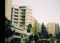 Mooloolaba on the Sunshine Coast in Queensland, Australia.