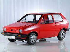 Volkswagen Chicco Concept '1975