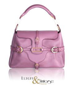 Jimmy Choo Purple Leather Tulita satchel Tote Bag Handbag Excellent Condition!! | Clothing, Shoes & Accessories, Women's Handbags & Bags, Handbags & Purses | eBay!