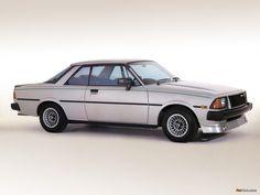 1979 Mazda 626 Coupé