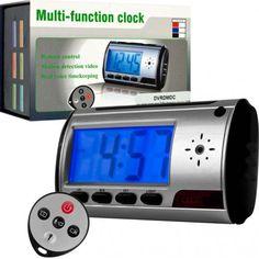 Digital Clock Camera DVR - - - Rs2,650 - Hitech Gadgets - Security & Surveillance Online Store , CCTV Camera, PTZ Camera, Alarm Lock, Currency Counting Machine, Fake Note Detector, Spy Camera, Hidden Camera, IP Camera, NVR, DVR, H.264 DVR, Standalone DVR, CCTV Camera in delhi, PTZ Camera in delhi, Alarm Lock in delhi, Currency Counting Machine in delhi, Fake Note Detector in delhi, Spy Camera in delhi, Hidden Camera in delhi, IP Camera in delhi, NVR in delhi, DVR in delhi, H.264 DVR in…