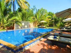 Booking.com: Villa Nissa - Siem Reap, Cambodge