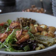 balagan - salad