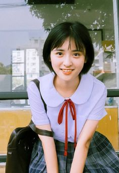 Pin on Shen yue Pin on Shen yue Girl Short Hair, Short Hair Cuts, Short Hair Styles, My Hairstyle, Girl Hairstyles, A Love So Beautiful, Beautiful Women, Meteor Garden Cast, Chinese Actress