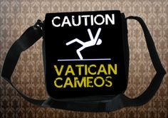 SHERLOCK BBC Vatican Cameos  NEW Small by ConsultingFanGeeks, $26.99 I want this for Christmas :).