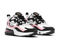 Nike Air Max 270 SE Light Bone Pink   AR0499 002   The Sole Womens