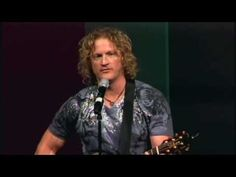 Tim Hawkins: Chick-fil-A  So many great videos of him to choose from, but I love Chick-fil-A too.