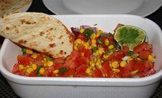 Pittige salsa: kleurrijk, smaakvol en gezond!