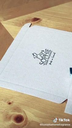 Bakery Packaging, Craft Packaging, Cookie Packaging, Candle Packaging, Packaging Supplies, Tea Packaging, Luxury Packaging, Packaging Ideas, Jewelry Packaging
