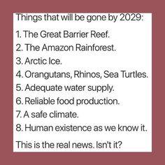 Instagram Arctic Ice, Amazon Rainforest, Water Supply, Great Barrier Reef, Orangutan, Instagram