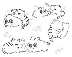 Taekook, Jungkook Fanart, Vkook Fanart, Cute Giraffe Drawing, K Pop, Bts Kiss, Disney Cats, Aesthetic Desktop Wallpaper, Bts And Exo