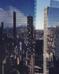 M<3 Milan skyscrapers