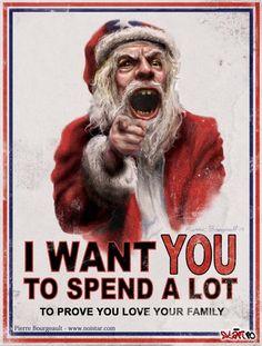 SUBKULTURAS: I WANT YOU!