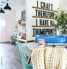Best Decor Hacks : Description DIY Letterboard Ledge… make your own letter board for a fraction of retail! Customize to your own space, easy to make DIY! Diy Letter Board, Diy Letters, Letter Wall, Fractions, Peel And Stick Shiplap, Striped Accent Walls, Best Decor, Wood Wallpaper, Backsplash Wallpaper