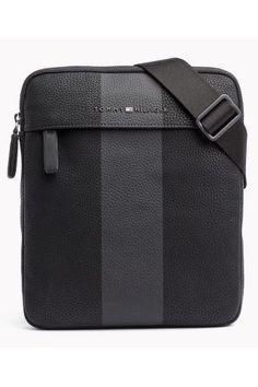 Tip na dárek Crossover, Suitcase, Tommy Hilfiger, Unisex, Audio Crossover, Briefcase