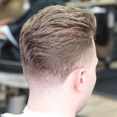 Haircuts For Wavy Hair, Wavy Hair Men, Girls Short Haircuts, Cool Hairstyles For Men, Haircut For Thick Hair, Fade Haircut, Boy Hairstyles, Cool Haircuts, Thick Hair Men