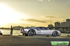 Ford GT by Stitched Production