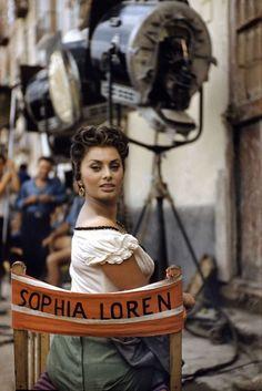 Sophia loren a 80 ans 8