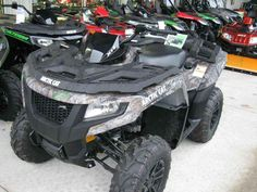 New 2016 Arctic Cat Alterra 700 XT ATVs For Sale in Michigan. 2016 Arctic Cat Alterra 700 XT, 1.9% FINANCING $0 DOWN FOR 60 MTHS - Sale Price: $9,363* MSRP: $10,899. The minimum operator age of this vehicle is 16.>* Plus Freight and Prep