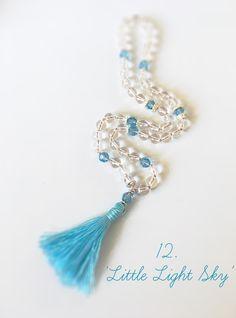 Spiritual Jewelry, Tassel Necklace, Jewlery, Jewelry Making, Beautiful, Jewelry, Jewelery, Jewels, Jewerly