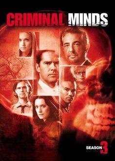 Criminal Minds - Saison 3