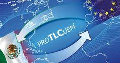 Tratado entre México y Unión Europea tendrá que ser aprobado por parlamentos locales