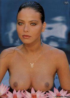 Ornella Muti. .........See All My Boards At: https://www.pinterest.com/home0409/