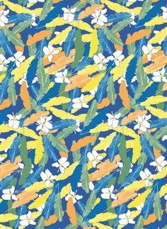 ©Madystudio - TropicaBrasil #patterns #tropical #brazil #onmady #studio #artdirection #beauty