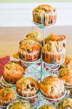 Muffin moelleux aux mirabelles : la recette facile