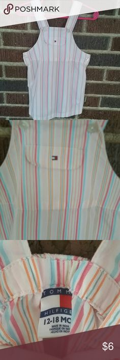 Girls Tommy Hilfiger Dress Excellent used condition Tommy Hilfiger Dresses Casual