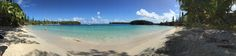 Isle of Pines - Uma Ilha Paradisíaca (Fotos e Video)