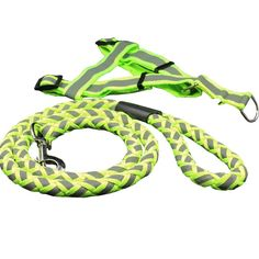 Hflove Reflective Stripe Dog Traction Rope Pet LeashesSmall-size Dogs Leash *** Be sure to check out this awesome product.