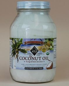 I've been using coconut oil the past week as a moisturizer on my face following my normal cleanser. It's makes an excellent primer for makeup and my foundation goes on so much better compared to bare skin, and lasts all day. As nice as smashbox primer.