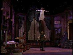 Cathy Rigby is Peter Pan- Part 13(last part)