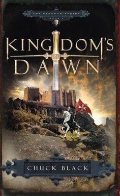 Kingdom's Dawn (Kingdom Series) by Chuck Black, http://www.amazon.com/dp/B0027MJTLK/ref=cm_sw_r_pi_dp_GhG7tb0EVEC3P