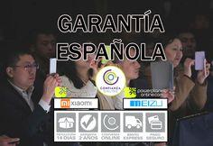 La garantía española en smartphones chinos   PowerPlanetOnline