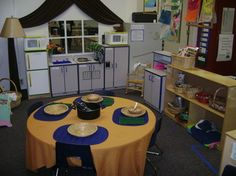 Inspriring Environments - Journey Into Early Childhood Reggio Classroom, Preschool Classroom, Classroom Organization, Classroom Decor, Classroom Design, Play Spaces, Learning Spaces, Childcare Rooms, Emergent Curriculum
