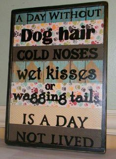 Grooming sign