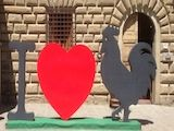 Chianti Classico wines Black rooster