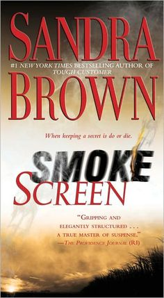 A great mystery romance! I recommend Sandra Brown to all my gal pals :)