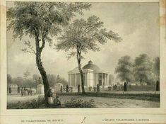 Willems Chruch in Batavia 1806-1875