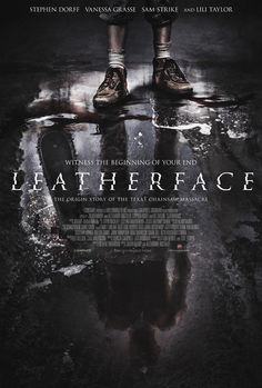 UHM - Upcoming Horror Movies | Movie | Leatherface