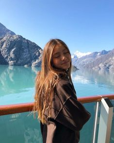 Mabel Chee, Boat Pics, Lily Chee, Vsco Pictures, Picsart, Cute Young Girl, Instagram Pose, Teen Girl Outfits, Winter Photos