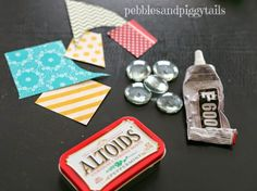 Learn how to make cute Buggles Craft and reuse an altoid tin too for their home. Buggles kids craft can be fun to name, trade, and travel with!