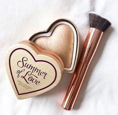 summer of love bronzer:
