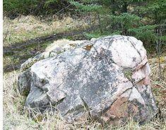 Using Rocks Properly in Landscape Design